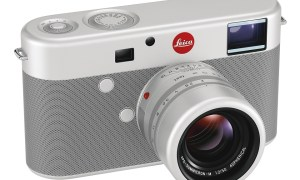 Leica made by Jony Ive