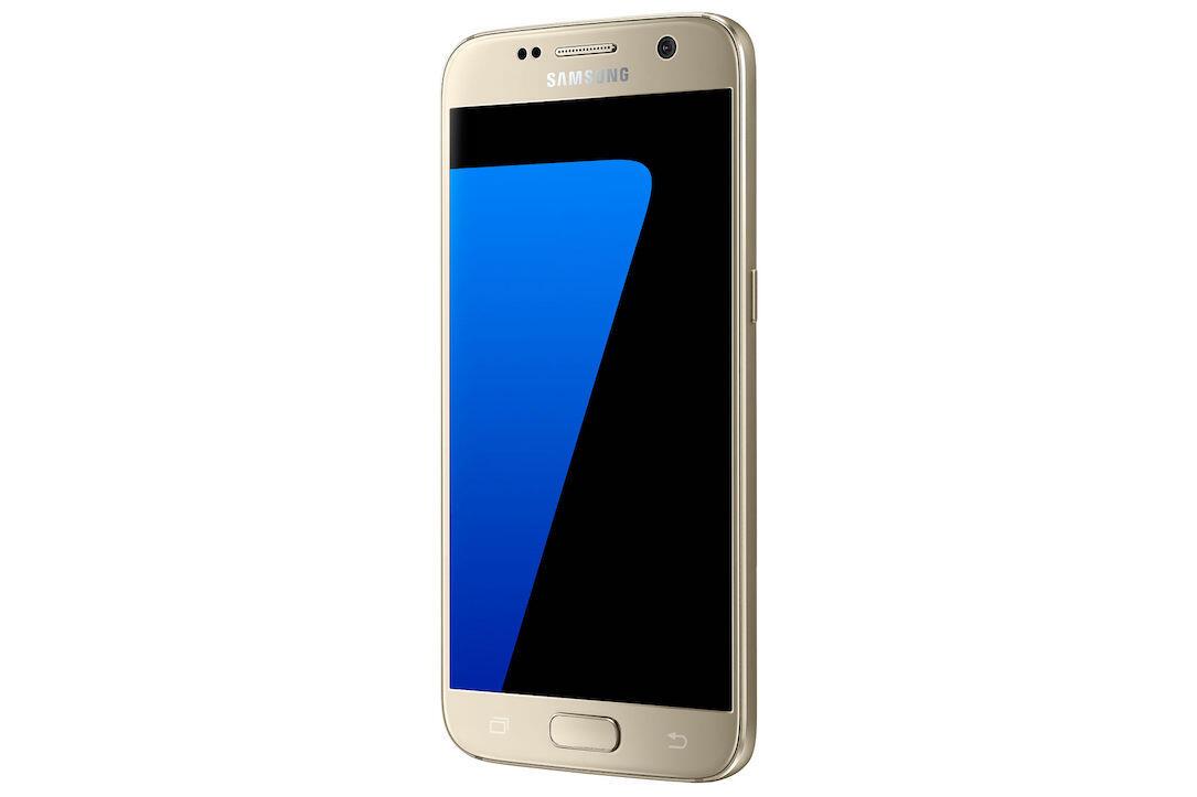Samsung Galaxy S7 Edge Presse1