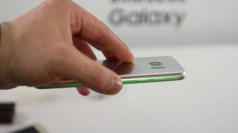 Samsung Galaxy S7 MWC2
