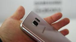 Samsung Galaxy S7 MWC6