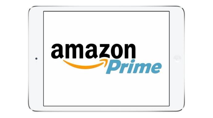 AMAZON PRIME UK DEUTSCHLAND