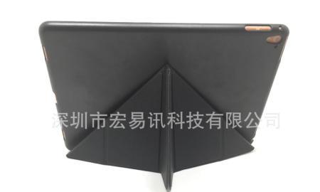iPad Air 3 Cover Header