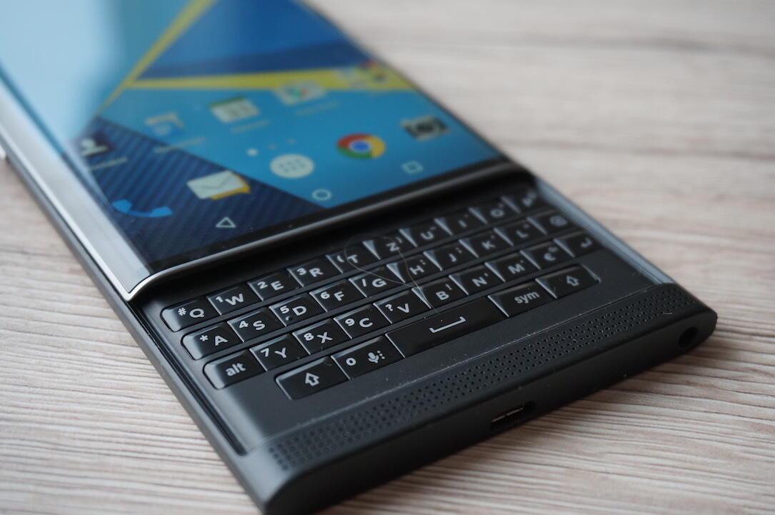 blackberry ein letztes smartphone mit tastatur kommt. Black Bedroom Furniture Sets. Home Design Ideas