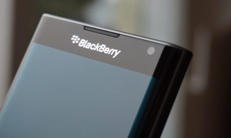 BlackBerry Priv Test5