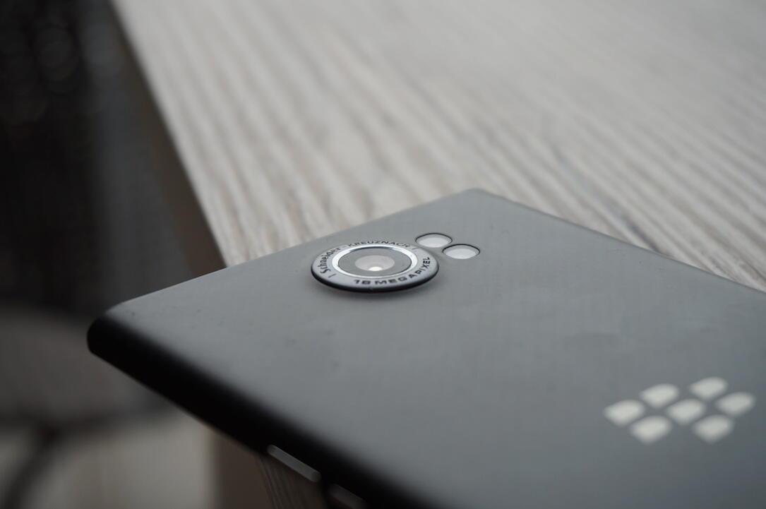 BlackBerry Priv Test6