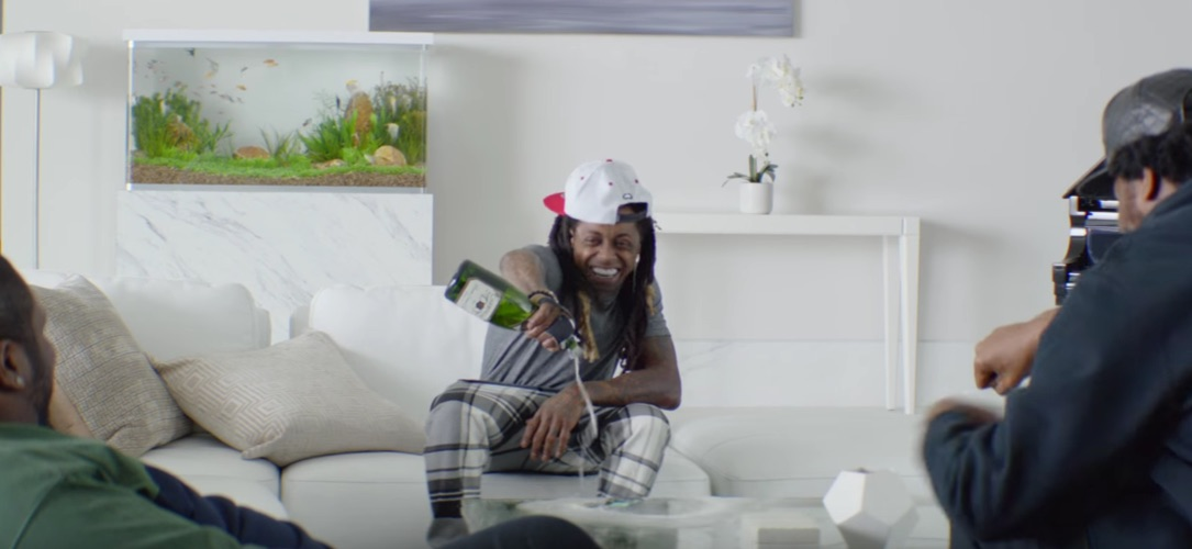 Galaxy S7 Lil Wayne