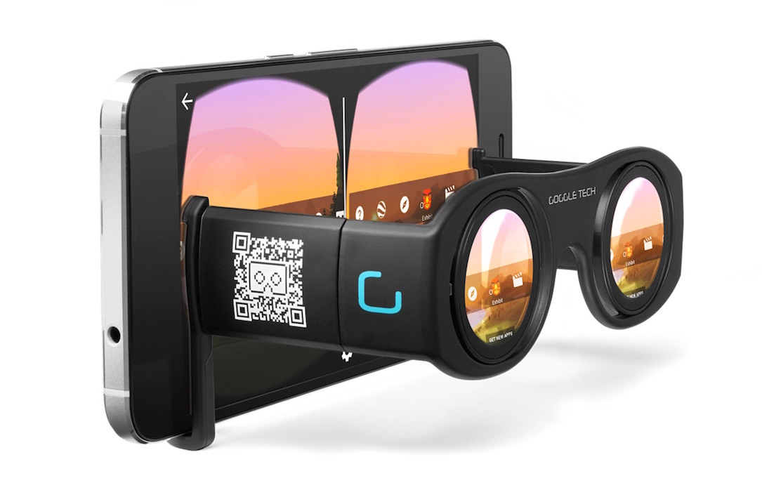 Goggle Tech C1-Glass VR Viewer