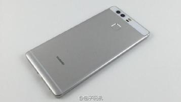 Huawei P9 Leak6