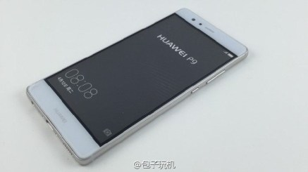 Huawei P9 Leak8
