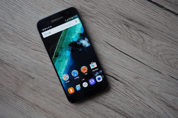 Samsung Galaxy S7 (Edge): Oreo-Update wird jetzt entwickelt