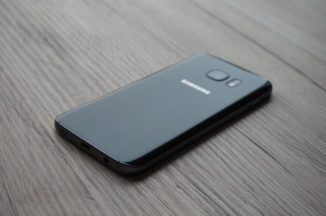 Samsung Galaxy S7 Test5