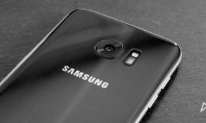 Samsung Galaxy S7 edge back HEADER