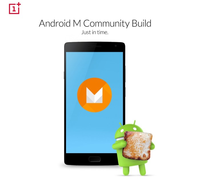 Android 6.0.1 Marshmallow für das OnePlus 2: OxygenOS 3.0 ...