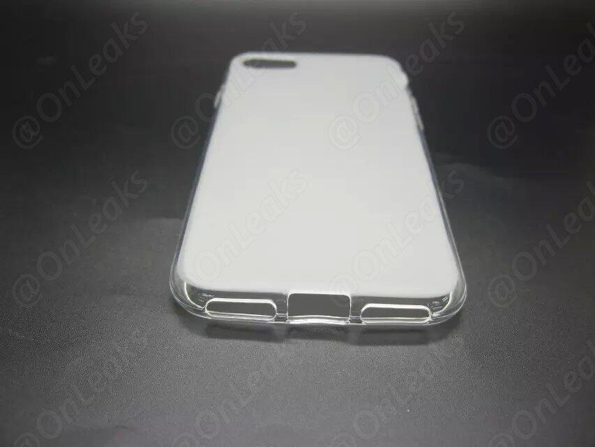 iPhone 7 Huelle