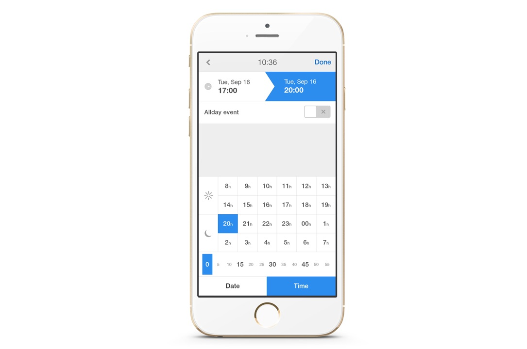 gute kalender app