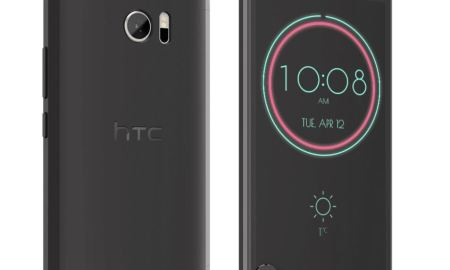 htc ice view