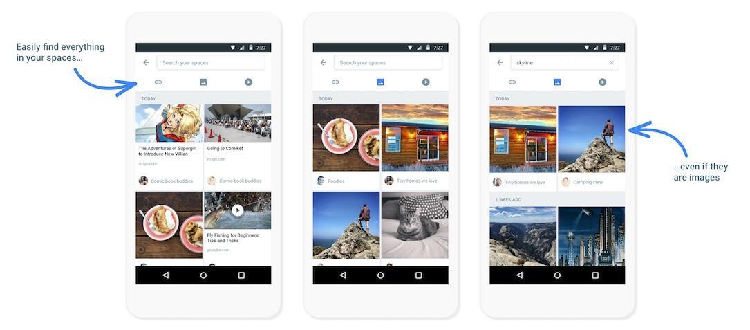Google Spaces Screens1