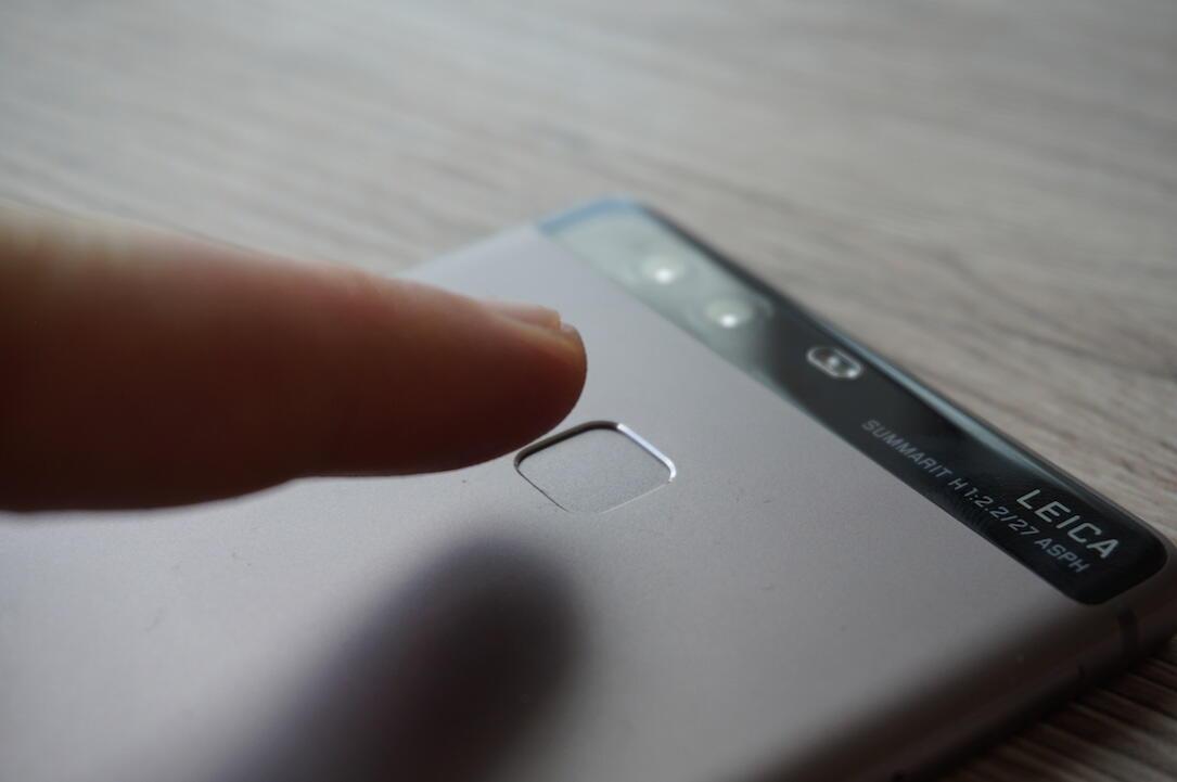 Huawei P9 Testbericht2