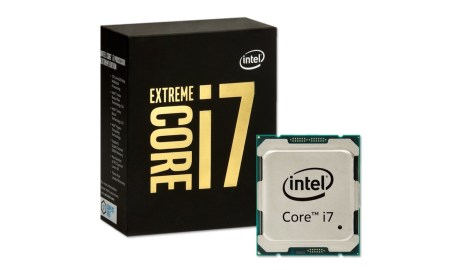 Intel Core i7 Extrem Edition