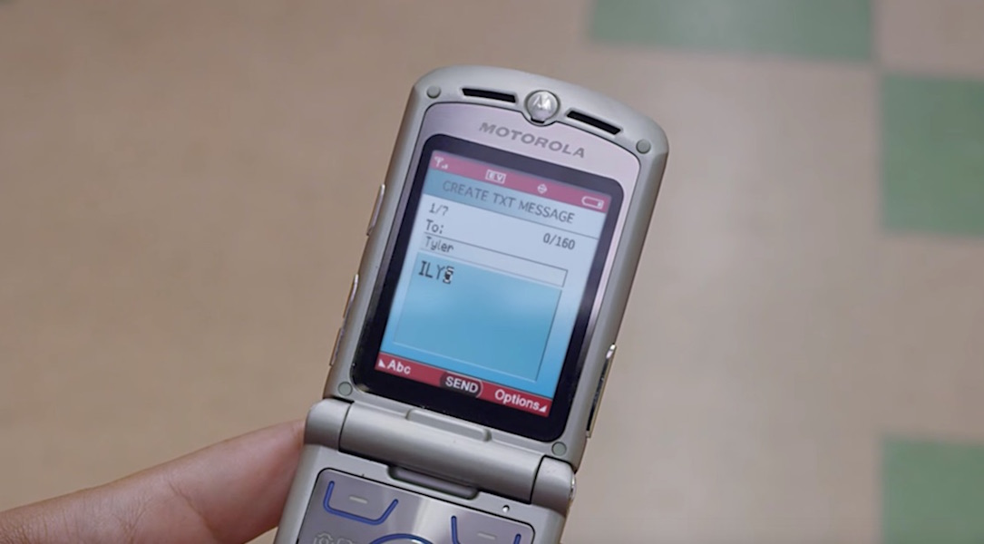 Motorola RAZR soll Comeback feiern