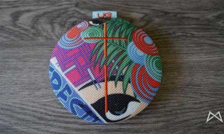 Ultimate Ears Roll 2 Speaker _DSC3857
