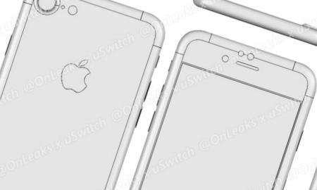 iPhone 7 CAD Header