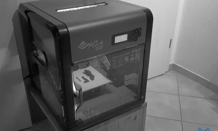 xyzprinting davinci 1.0 Pro 3in1