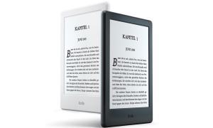Amazon Kindle 2016 Header