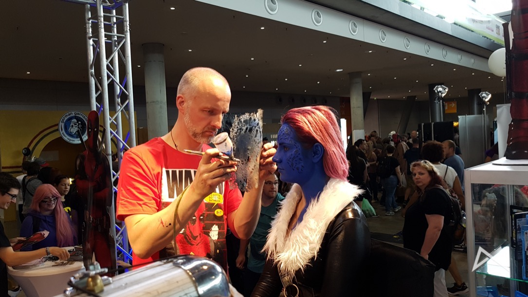 Comic Con Germany 2016 2016-06-26 13.15.01