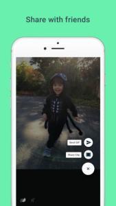 Screen: App Store