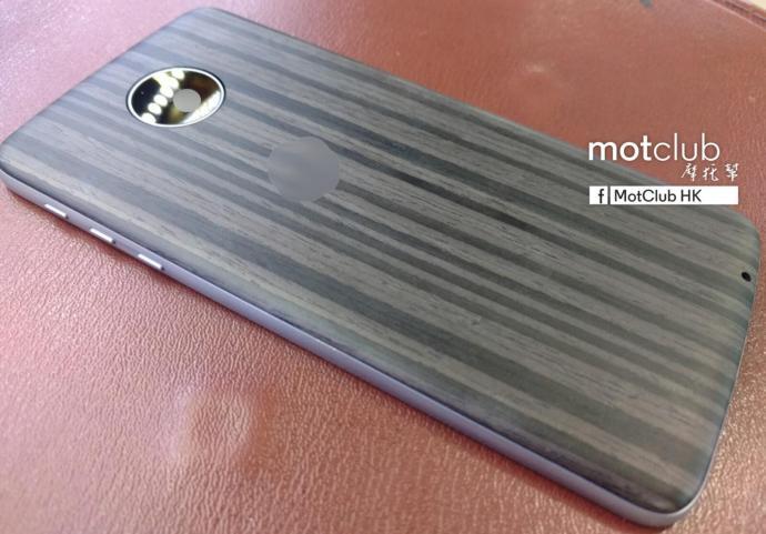 Moto Mod Style 4