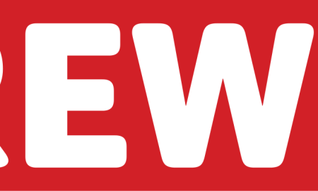 Rewe Logo Header