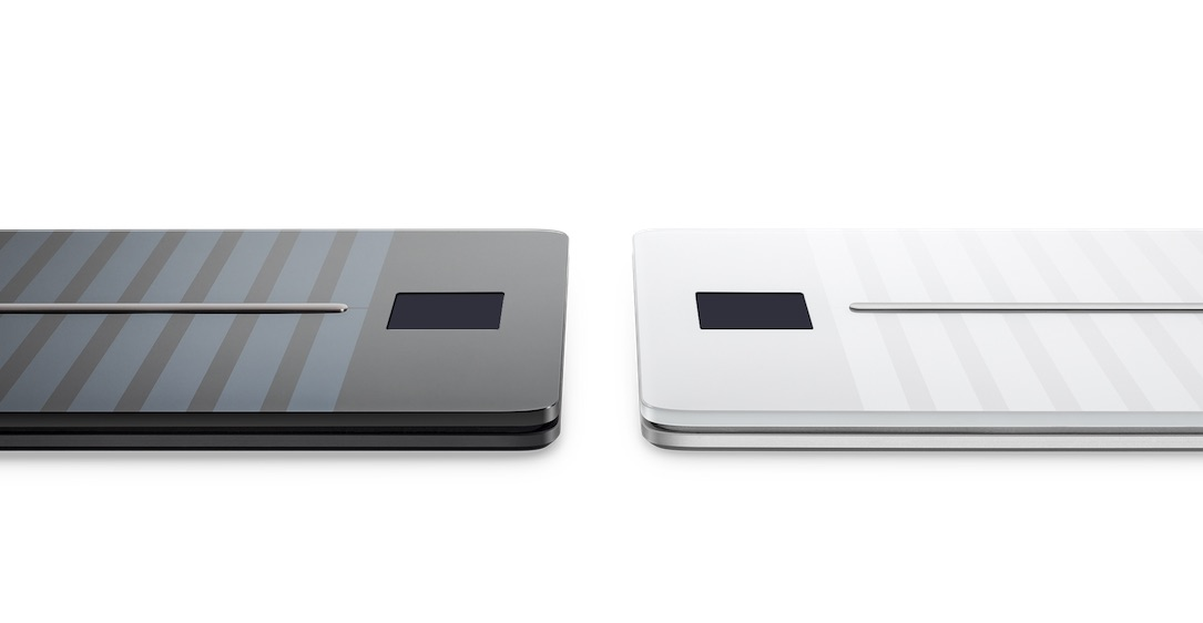 Withings Body Cardio Farben