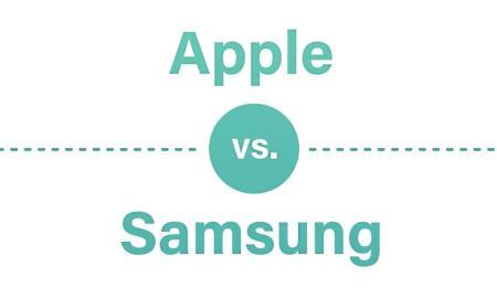apple samsung preise