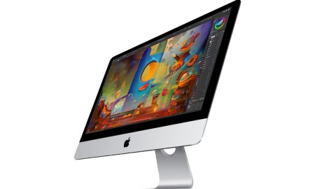 iMac 5K Header