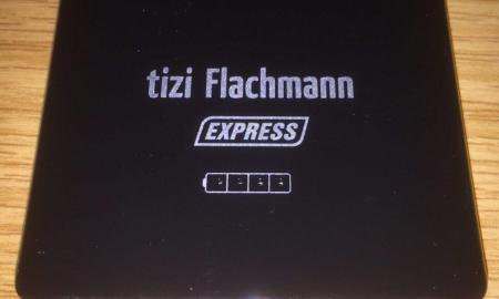 Tizi Flachmann Branding - A. Bergmann / PICTURE GROUP