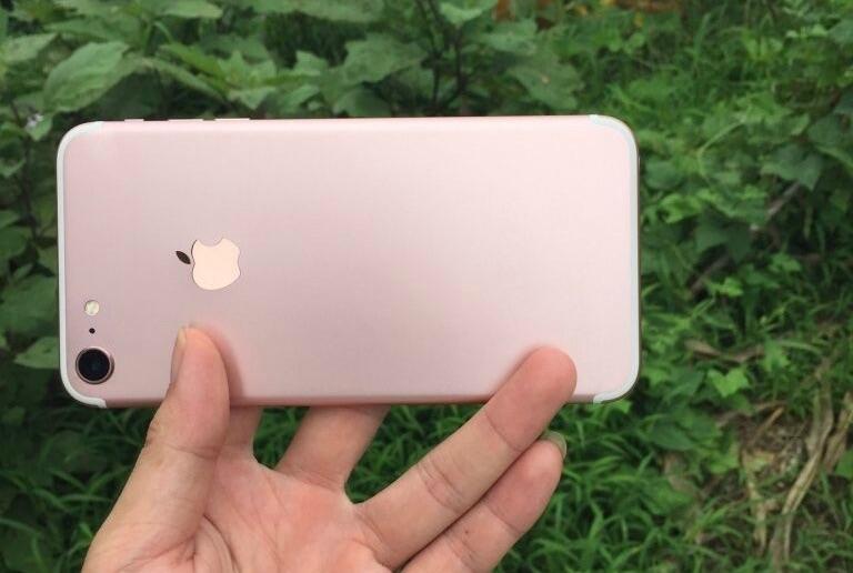 iPhone 7 Dummie