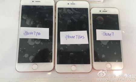 iPhone 7 Dummies China2