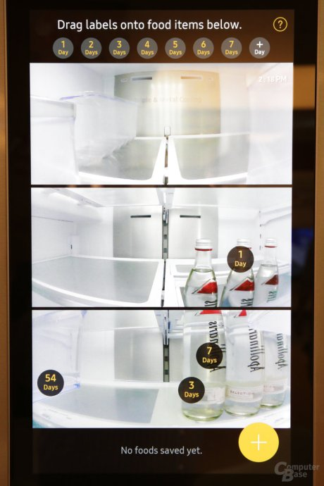 samsung fridge computerbase
