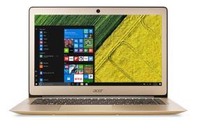 Acer Swift 3 gold