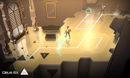 Deus Ex Go Screen2