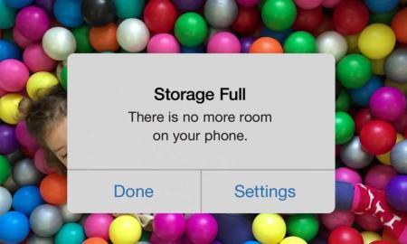 Google Photos Werbung