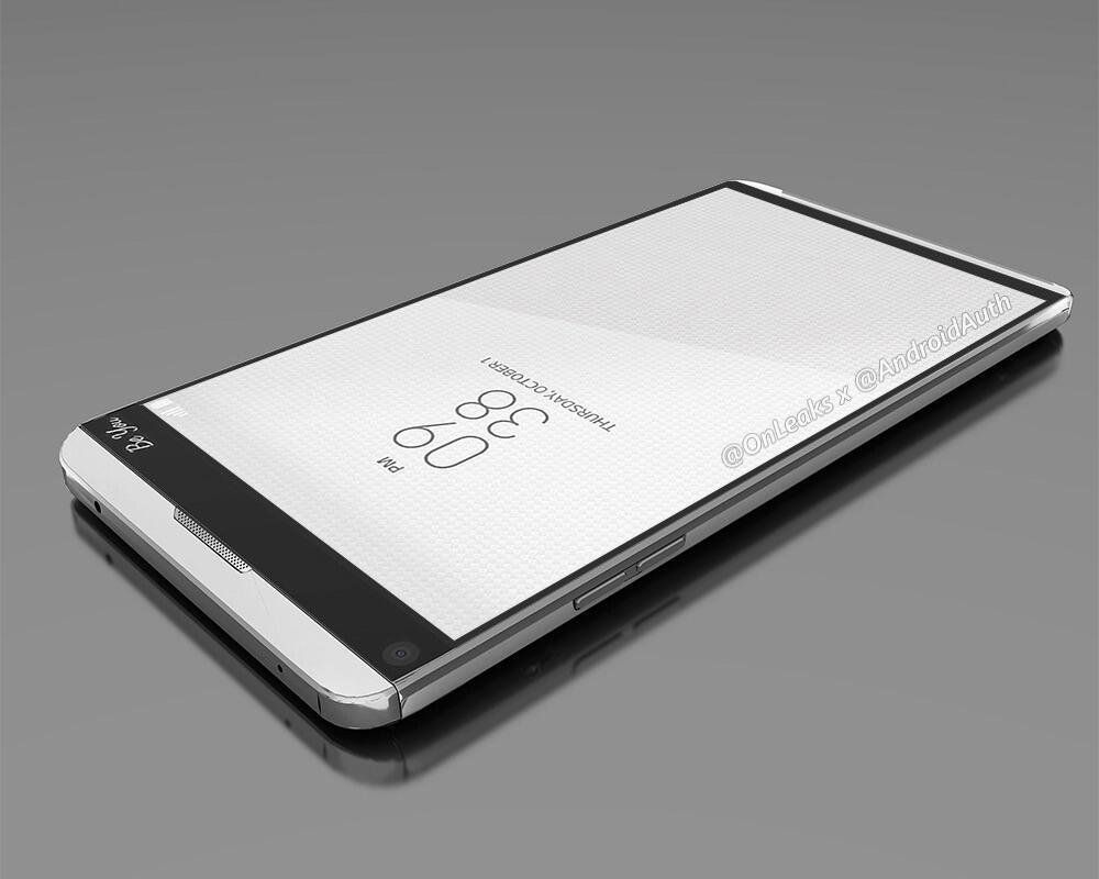 LG V20 Render1