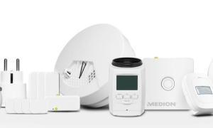 MEDION Smart-Home Sets
