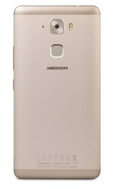 MEDION X5520_1