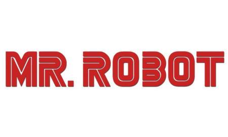 Mr Robot Logo Header