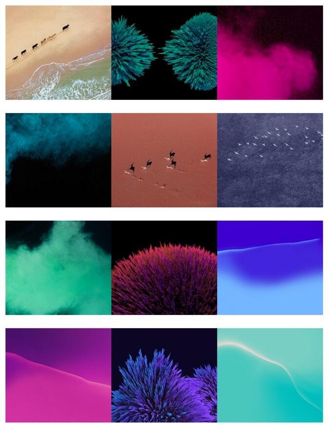 Nexus 2016 Wallpaper