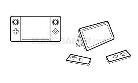 Nintendo NX Konzept