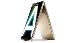 Samsung Galaxy A 2016 Header