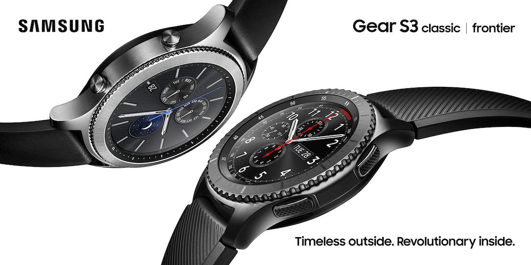 Samsung Gear S3 frontier-classic_OOH-H_Black
